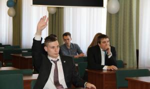 В Самарской области в пятый раз сформируют молодежное правительство