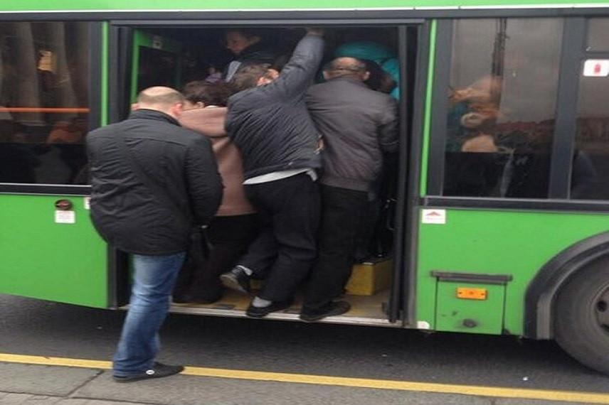 Правительство Ингушетии будет ездить на работу на общественном транспорте