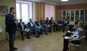 В Мордовии начались тренинги для резерва управленческих кадров