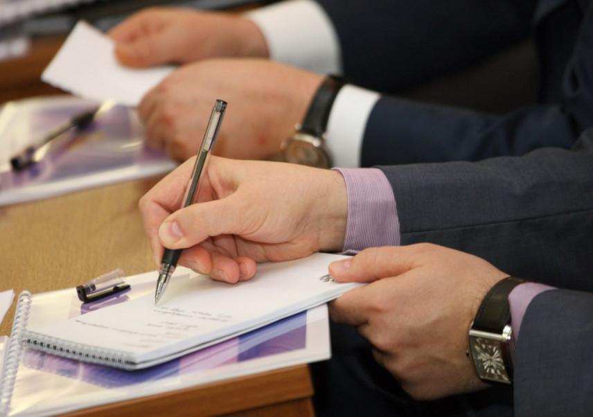 СМИ: Работу вице-губернаторов по внутренней политике оценят по KPI