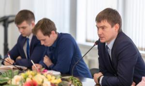 Молодые лидеры проявят себя в новом кадровом конкурсе Псковской области