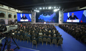 Владимир Путин призвал госслужащих чувствовать и понимать россиян