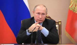 Президент подписал новое положение о профразвитии госслужащих
