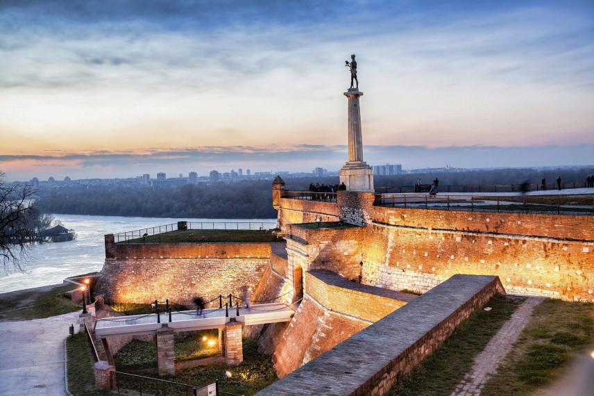 В Сербии могут запустить аналог «Лидеров России»