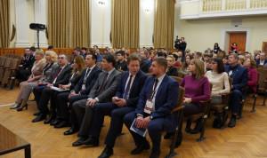 В Севастополе подготовят сильную управленческую команду