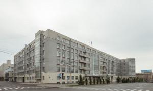 В закон о госслужбе в Новосибирской области  внесут изменения