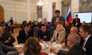 Кандидаты в кадровый резерв Рязанской области прошли еще одну оценку