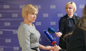 Истории успеха участниц конкурса «Лидеры России» могут появиться на ТВ