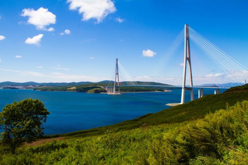 Владивосток на передовой управления