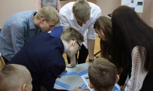 Молодые управленцы прошли стажировку в вологодской администрации