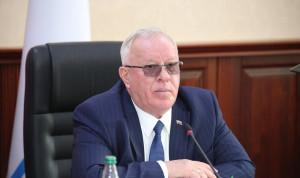 Глава Республики Алтай подал заявление об отставке