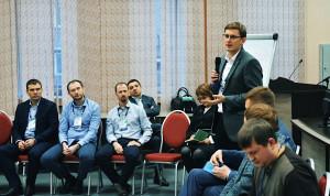 В Приамурье активно формируют резерв управленческих кадров