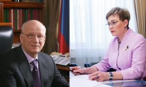 Главы Мурманской и Оренбургской областей подали в отставку