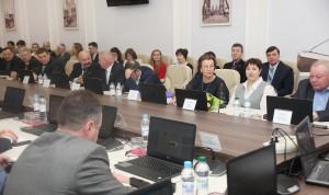 В Псковской области совершенствуют механизмы ротации государственных служащих