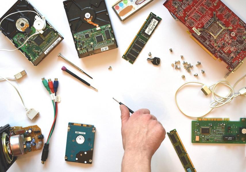 Минпромторг предлагает ограничить госзакупки иностранной электроники