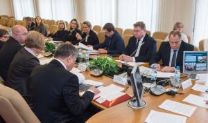 В Калужской области отчитались о совершенствовании госслужащих