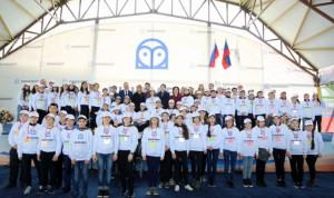 В Дагестане открыли школу будущих управленцев «Бинилект»