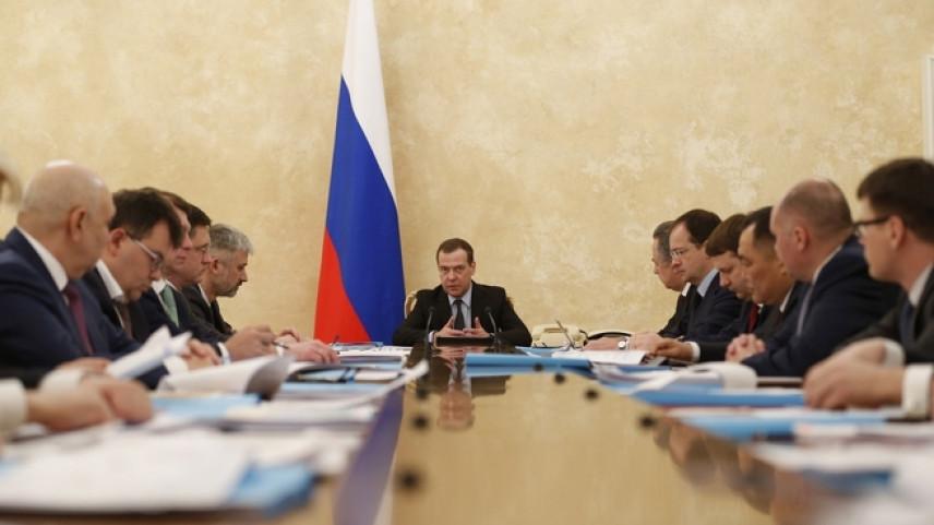 В правительстве России задумались о цифровых досье на чиновников