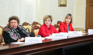 В Воронеже стартовал отбор в оперативный кадровый резерв