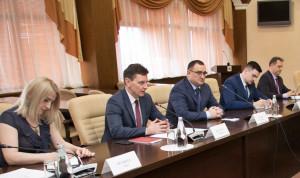 Курс на повышение открытости органов власти взят во Владимирской области
