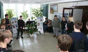 Ямальский избирком открыл двери будущим юристам и IT-специалистам