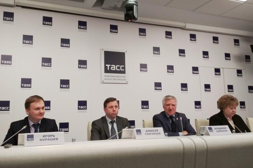 В Петербурге в восьмой раз проводят конкурс «Петербургский чиновник»