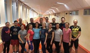 Муниципальные служащие Архангельска выступят в легкоатлетическом забеге