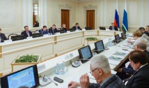 На Урале оценили эффективность работы по предотвращению конфликта интересов на госслужбе