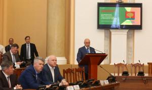 Глава Липецкой области: Главный показатель эффективности работы власти – удовлетворенность людей