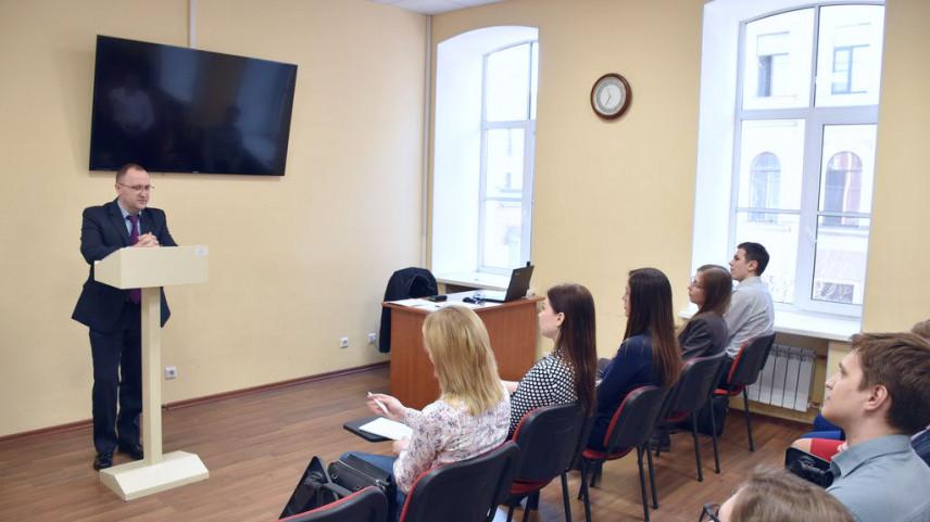В Санкт-Петербурге запустили новый формат взаимодействия между кадровыми резервами