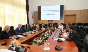 Муниципальные служащие Татарстана пройдут стажировку в республиканском Минсельхозпроде