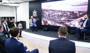 «Команда правительства» Нижегородской области получила новую экспертную оценку