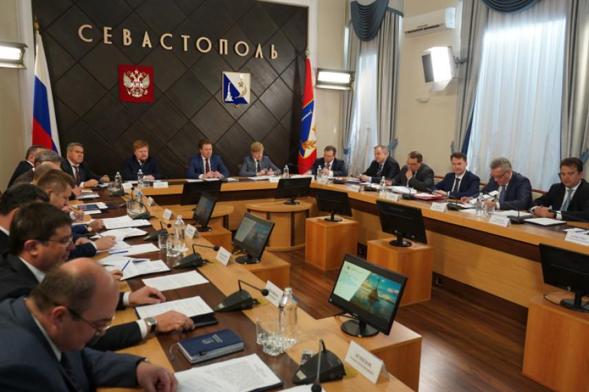 В Севастополе ужесточают антикоррупционные меры
