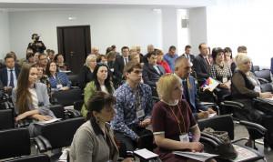 Вопросы укрепления единства нации обсудили в Брянске