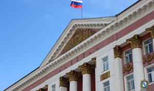 В Курской области для повышения эффективности госуправления упраздняют комитеты