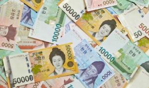 Среднегодовая зарплата госслужащих финансового сектора Южной Кореи превысила $77 тысяч