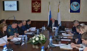 Развивать Республику Алтай будет «Команда РАзвития»