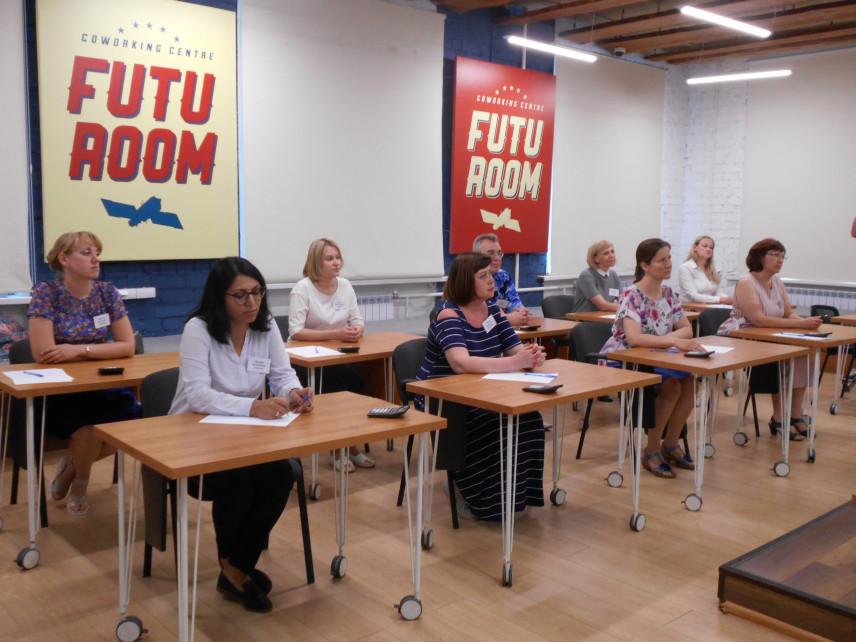 Служащие самарской городской администрации пройдут комплексную оценку