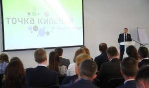 В Петербурге планируют внедрить проектное управление на уровне районов