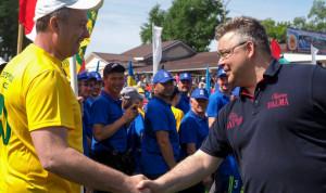 В Ставрополье завершилась спартакиада муниципальных служащих