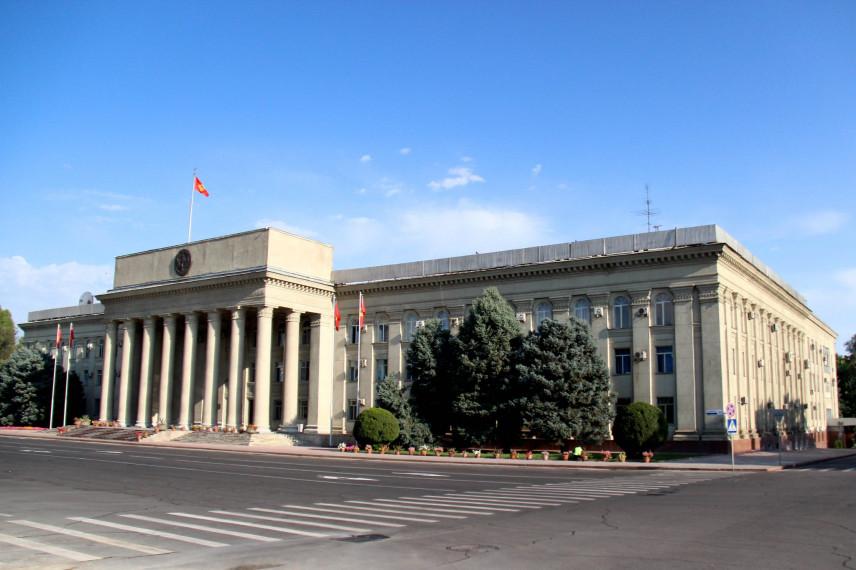 В Кыргызстане чиновники теперь обязаны отчитываться о доходах