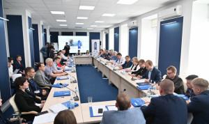 Финалисты конкурса проектов развития «Лифт» участвуют в форсайт-сессии