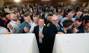 В кадровый резерв Забайкальского края включили победителей второго конкурса «Лидеры России»