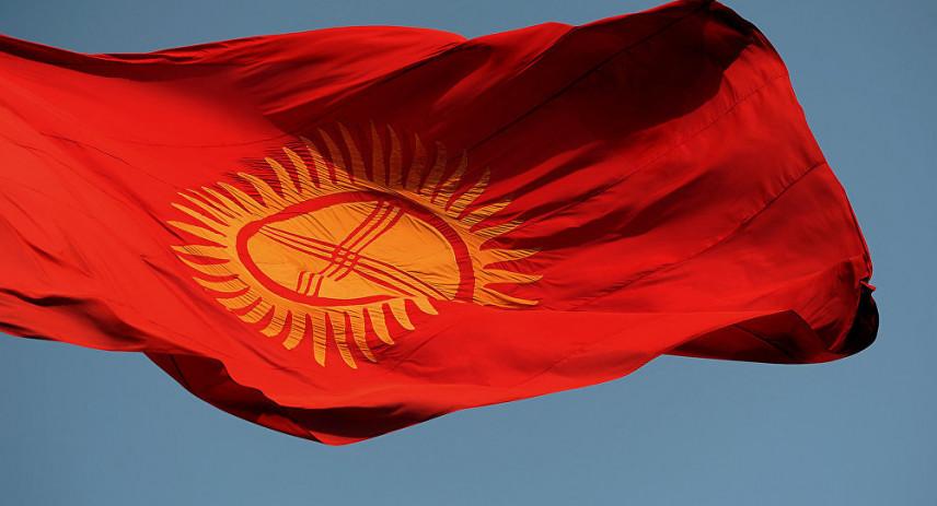 Госслужащие Кыргызстана написали диктант