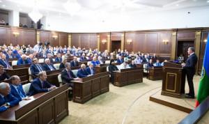 """Проект """"Кадровый резерв Карачаево-Черкесской Республики"""" запущен"""