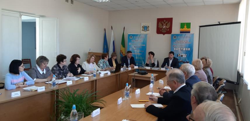 В Ульяновской области будут отмечать День наставника