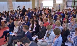 В Вологде прошла межрегиональная встреча представителей кадровых служб органов власти