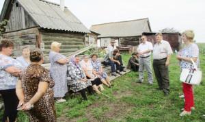 В карельских селах появятся старосты