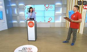 Кандидаты на пост директора департамента культуры Югры прошли телевизионный этап отбора