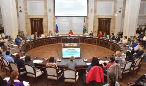 Более 13 тысяч гражданских и муниципальных служащих Новосибирской области представили сведения о доходах